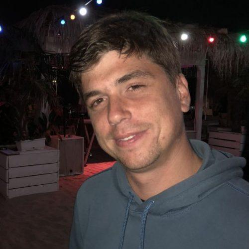Дилян Иванов
