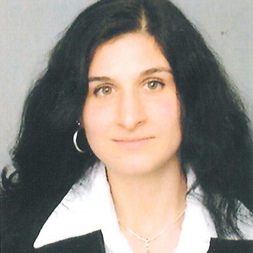 Ива Петринска